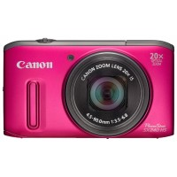 Фотоаппарат Canon PowerShot SX240 HS