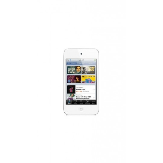 MP3-плеер Apple iPod Touch 4 16Gb