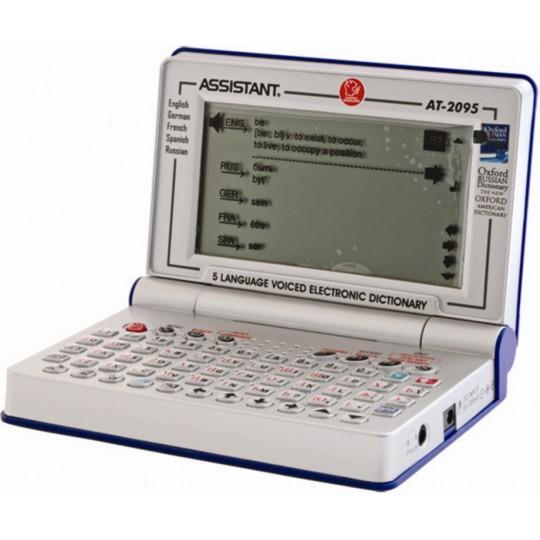 Электронный словарь Assistant AT-2095