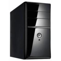Системный блок Matrix Trading-Master FM09 (3.4ГГц, 4ядра, Intel /8192Мб DDR3/SSD 120Гб/видео Radeon HD 6750, 1024Мб/DVD-RW) - системный блок
