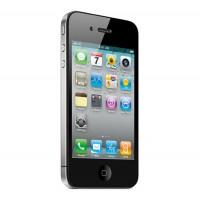 Мобильный телефон Apple iPhone 4 16Gb (черный)