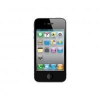 Мобильный телефон Apple iPhone 4 32GB (черный)