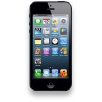 Мобильный телефон Apple iPhone 5 64Gb (чёрный)