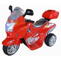 SHINE RING Мотоцикл 6v, SR3266