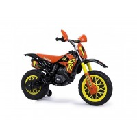 Injusa Moto Cross CR 677