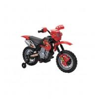 Joy Automatic Электромотоцикл JT014 cross enduro