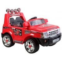 Joy Automatic Детский электромобиль с пультом Land Rover J012