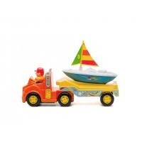 Kiddieland Трейлер для яхты Kid 047928