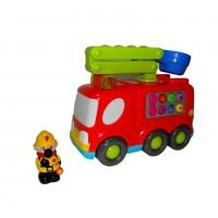 Bebelino Пожарная машина 55017