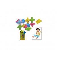 Edushape Конструктор - игрушечные крепления, 829012