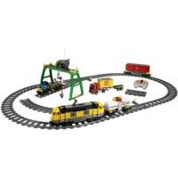 LEGO City Товарный поезд 7939