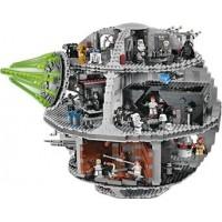 LEGO Star Wars Звезда смерти (10188)