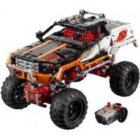 LEGO Technic Краулер 4х4 9398