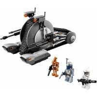 LEGO Star Wars Дроид-танк Корпоративного Альянса (75015)